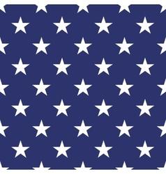 Patriotic USA seamless pattern vector