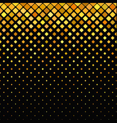 Geometrical diagonal square pattern background vector