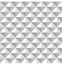 Minimalistic white pattern vector