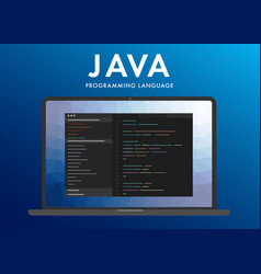 Java programming language vector
