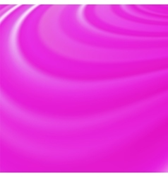 Abstract Glowing Pink Waves vector