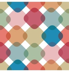 Seamless pattern background for floor or wall vector