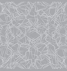 geometric seamless simple pattern vector image
