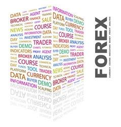 FOREX vector
