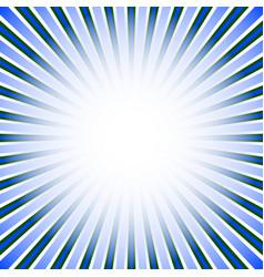starburst sunburst background converging radial vector image