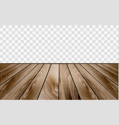 wooden floor texture vector image
