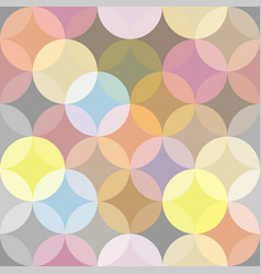 Abstract pattern repetitive background vector
