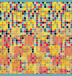 colored abstract background icon vector image