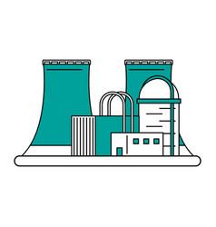 Nuclear plant vector