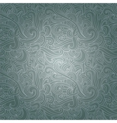 Seamless modern background vector image vector image