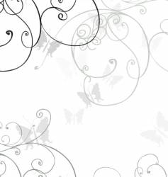 Swirl graphic vector