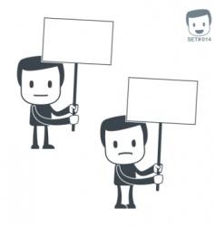 strike icon man set014 vector image