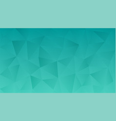 simple abstract background with triangles for vector image vector image