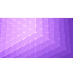 Abstract background matrix points vector