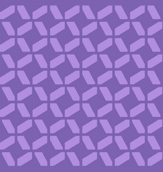 Colorful seamless geometric pattern bright vector