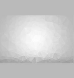 Polygon abstract modern polygonal geometric vector
