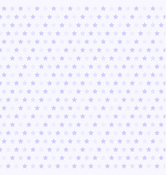 violet striped star pattern seamless background vector image