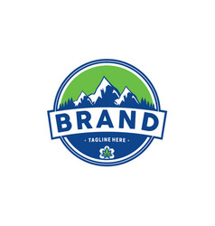 cannabis concetrates logo vector image