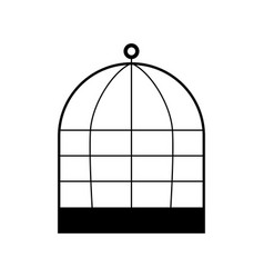 Iron cage vector