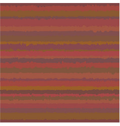 seamless geometric pattern with noisy stripes vector image