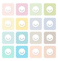 Icons-social10 vector