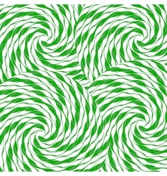 Green Candy Background vector
