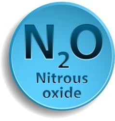 Nitrous oxide vector
