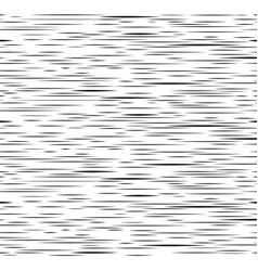 Abstract irregular stripe line seamless pattern vector