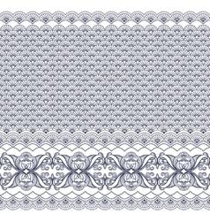Seamless asian pattern vector