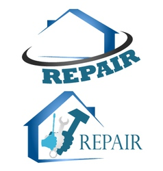 Home repair vector