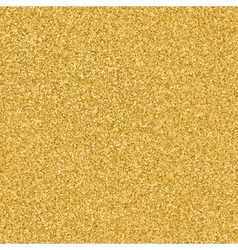 Abstract Gold Glitter Texture vector image