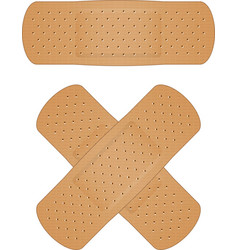 Bandage vector