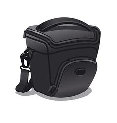 Camera case vector