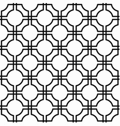 abstract geometric pattern vector image
