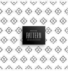abstract subtle minimal pattern background vector image