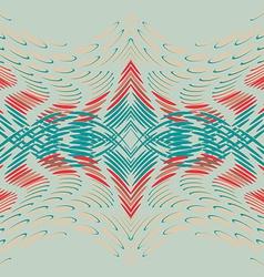 Web vector image vector image