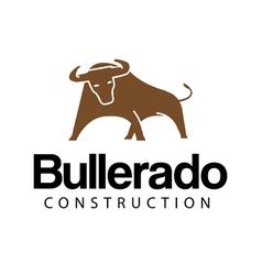 Bullerado Design vector