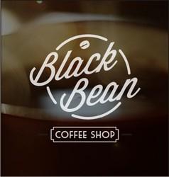 Vintage coffee logo 4 vector