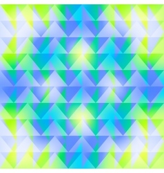Geometric semless colorful pattern vector