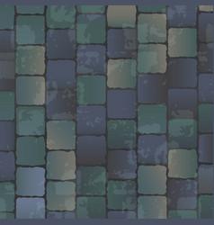 Background of concrete floor texture ancient vector