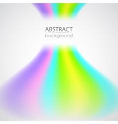 Rainbow2 vector image