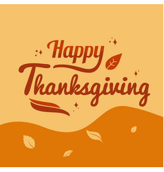 Thanksgiving greeting cards and invitations vector