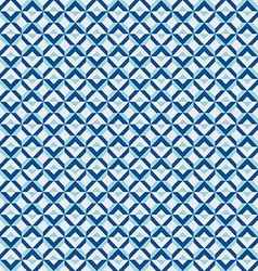 Mosaic abstract background vector image