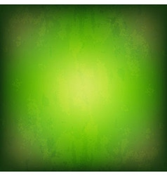 Grunge Green Background vector