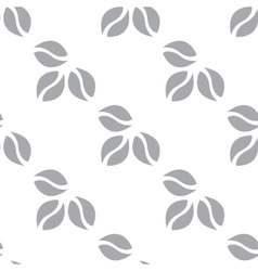 New Coffee seamless pattern vector image