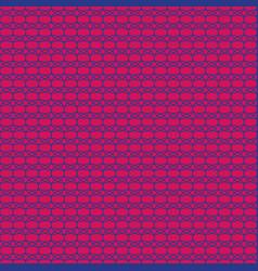 oval geometric seamless pattern 7308 vector image