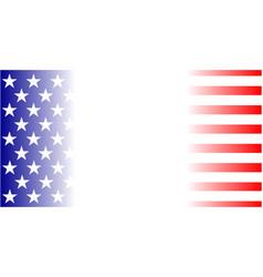 American flag background wallpaper vector