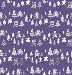 Christmas pattern78 vector