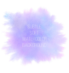 colorful abstract background soft pink violet and vector image
