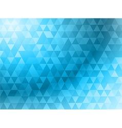 Mosaic Abstract Modern vector image
